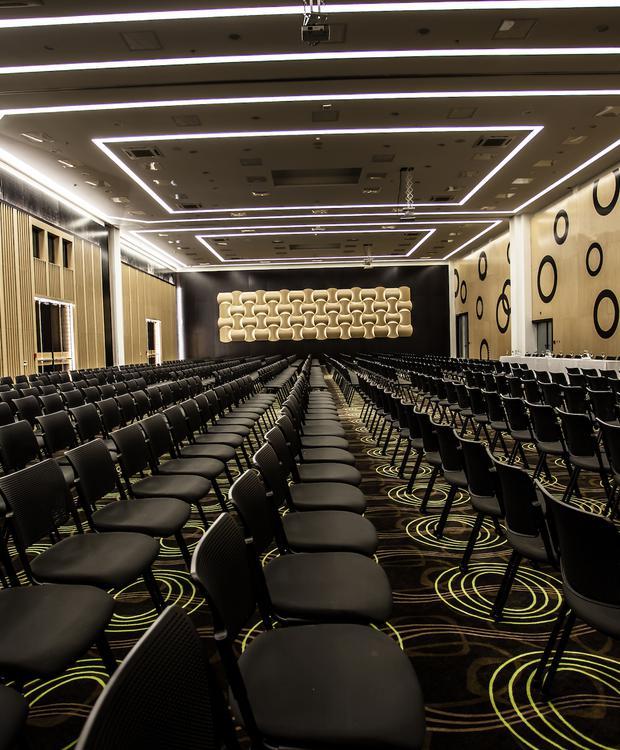 Centro de convenciones Sonesta Hotel Pereira Pereira