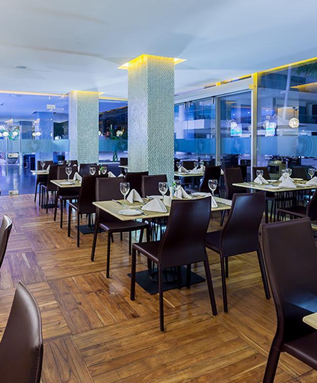 Restaurante Sonesta Hotel Cartagena Cartagena de Indias