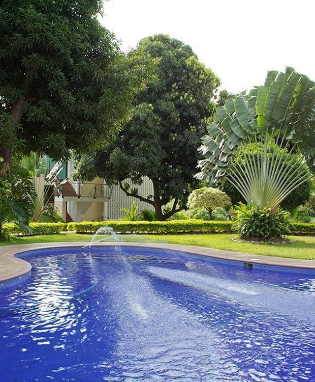 Piscina infantil GHL Relax Hotel Club El Puente Girardot