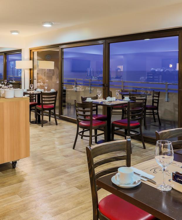 Restaurante Geotel Antofagasta Antofagasta