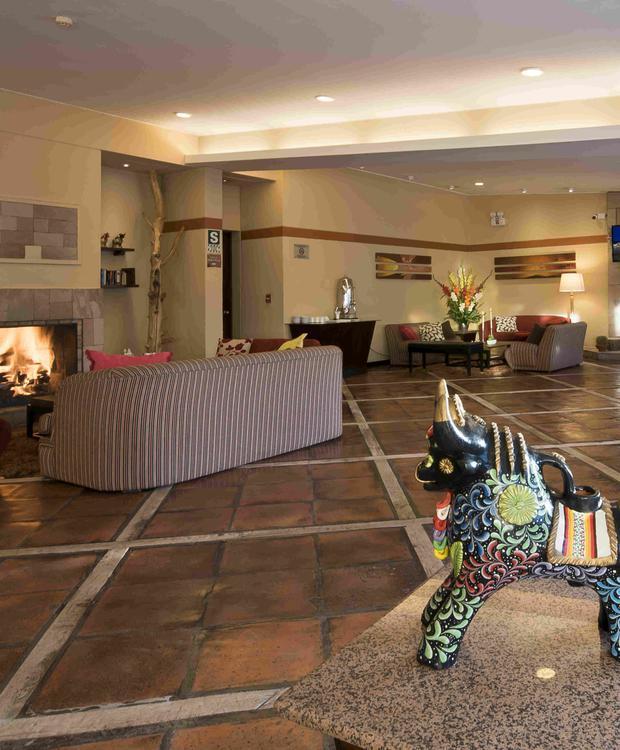 34 Sonesta Hotel Posadas del Inca Puno Puno
