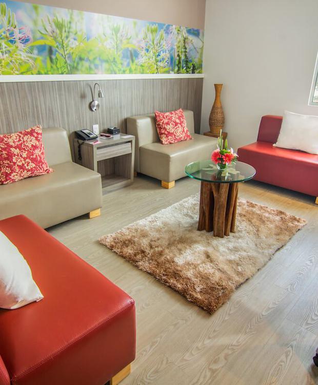 Habitación GHL Style Hotel Yopal Yopal