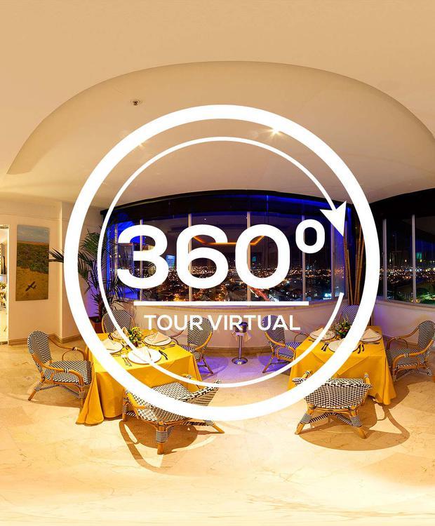 Tour 360 GHL Hotel Grand Villavicencio Villavicencio