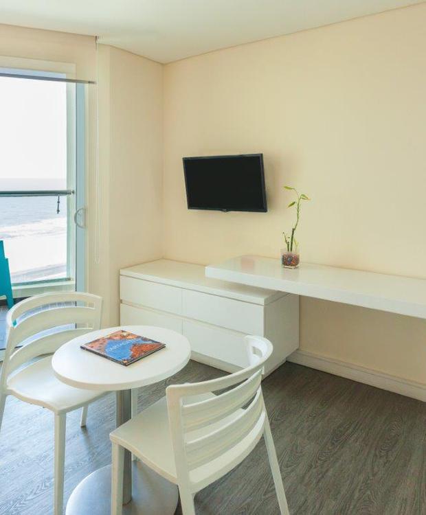 Habitaciones GHL Hotel Relax Corales de Indias Cartagena de Indias