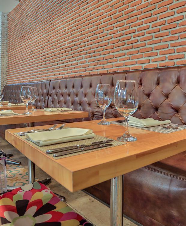 Restaurante Cook´s Hotel Four Points By Sheraton Barranquilla Barranquilla