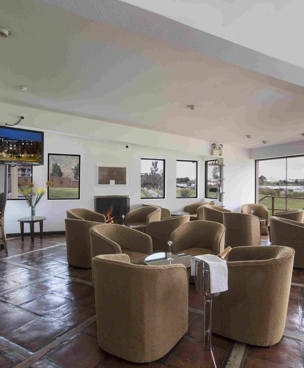 21 Sonesta Hotel Posadas del Inca Puno Puno