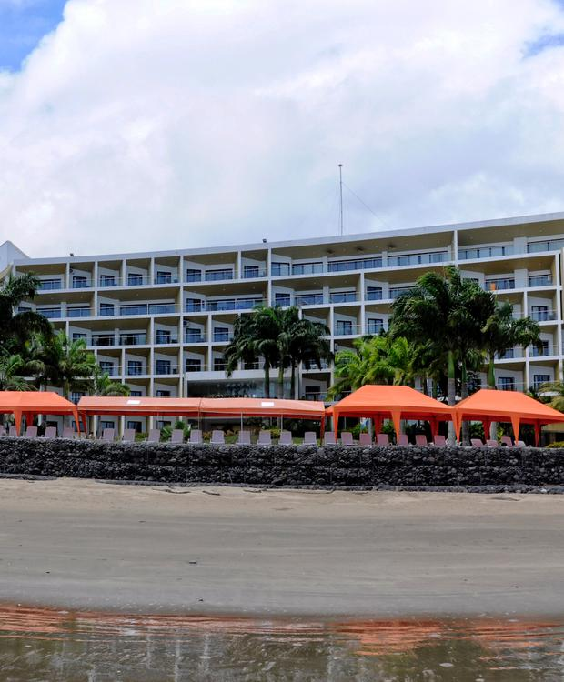 Hotel GHL Relax Hotel Makana Resort Tonsupa
