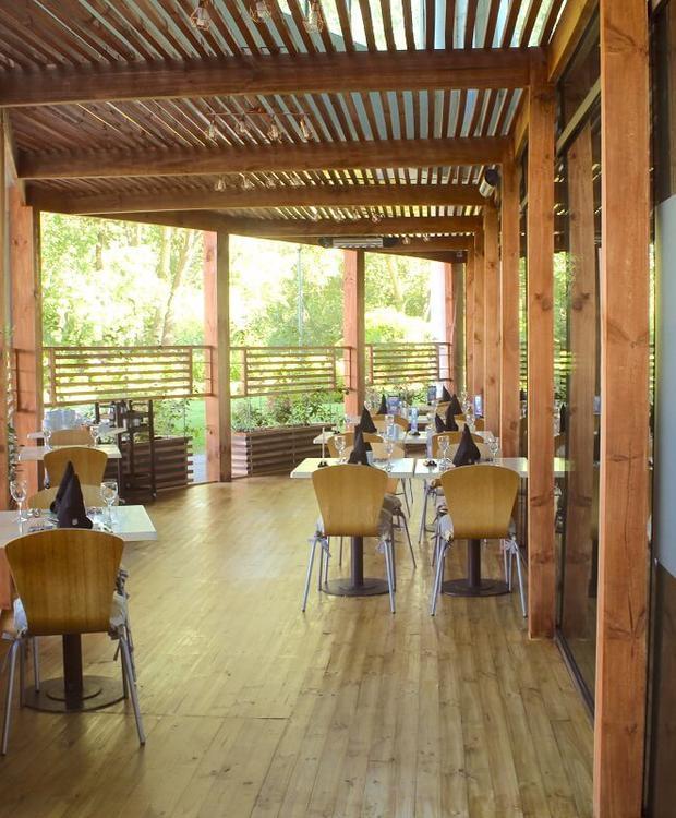 Terraza Sonesta Hotel Osorno Osorno