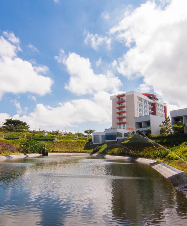 Lago Sonesta Hotel Pereira Pereira