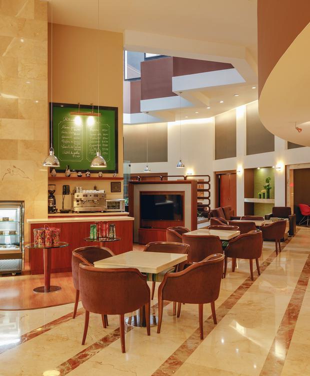 Lobby Sheraton Bogotá Hotel Sheraton Bogotá Hotel Bogotá