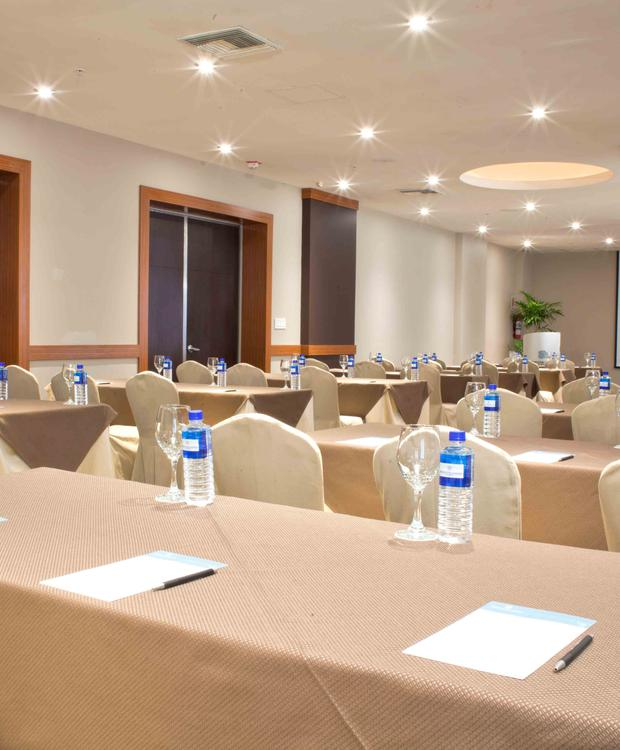 Salones Sonesta Hotel Guayaquil Guayaquil