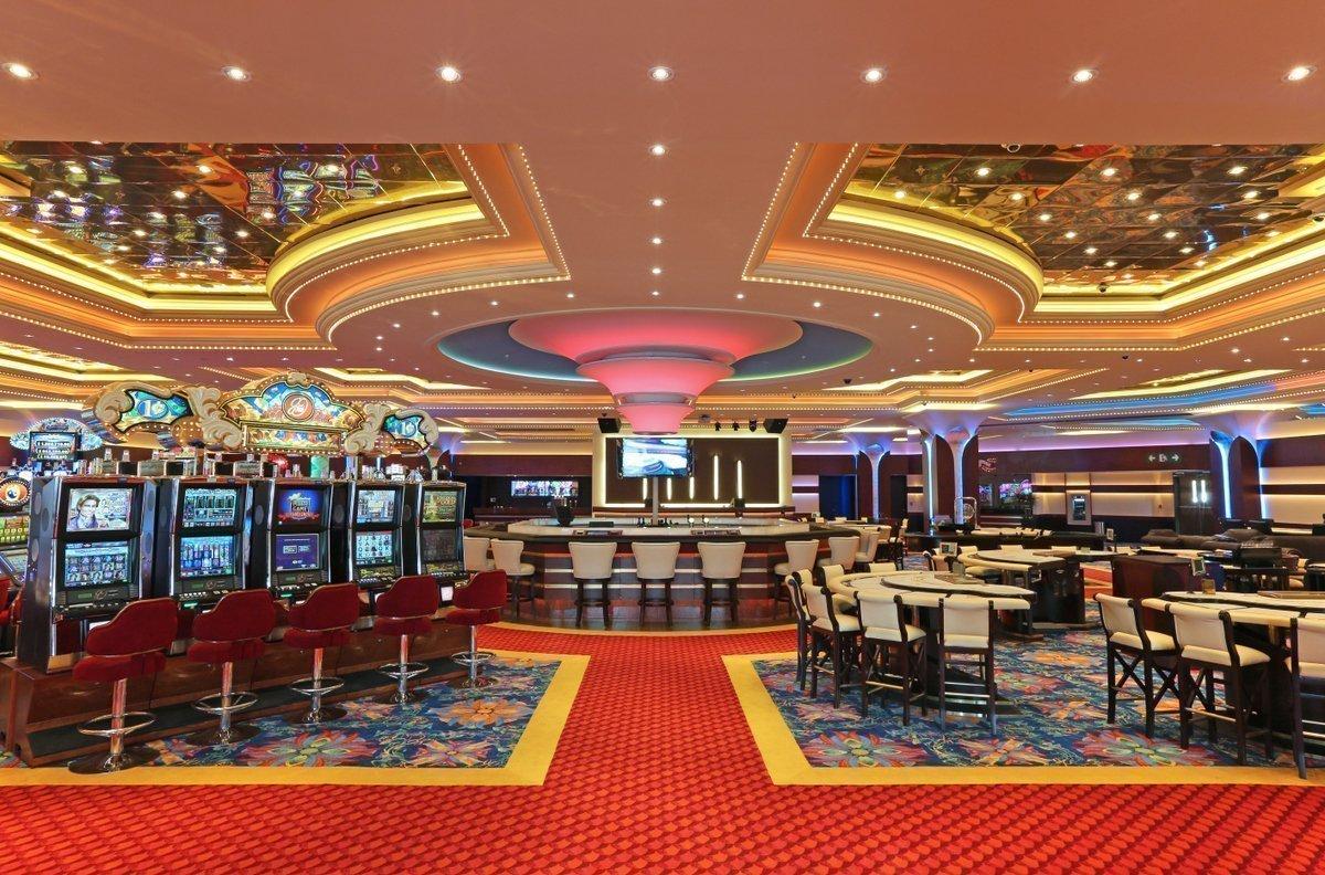 Casino san ven san