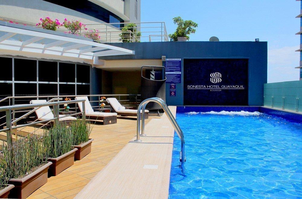 Fotos Sonesta Hotel Guayaquil Guayaquil Web Oficial