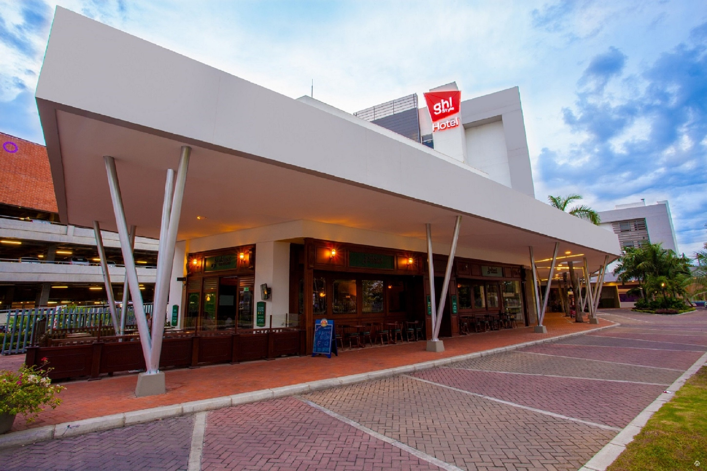 Fotos ghl style hotel neiva neiva ghl hoteles for Style hotel